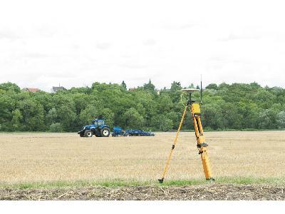 La formación de agricultores se fomenta en Aragón