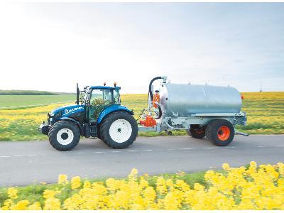 Ozono para mejorar los cultivos