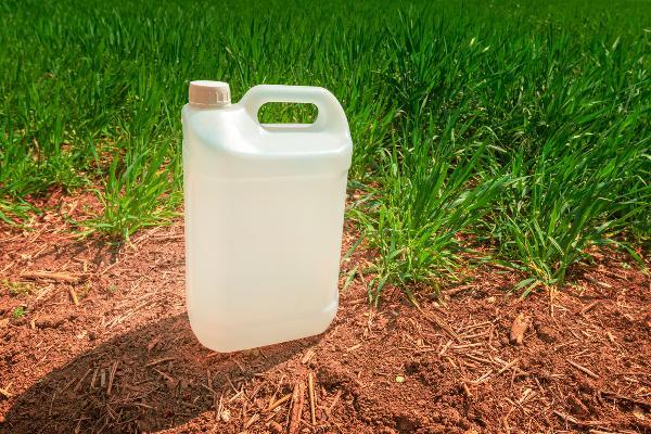 Los agricultores aragoneses reciclan más envases